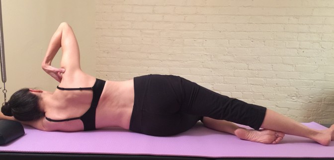 Schroth Method for Scoliosis